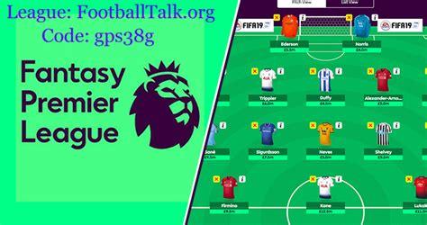 Fantasy Premier League Tips: FPL Goalkeepers ...