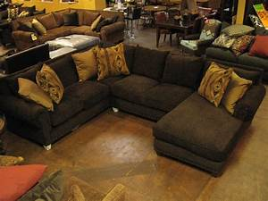 Extra deep seat sofa sofas center extra deep couches for Sectional sofa with deep seating