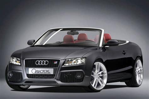2019 Audi A5 Review