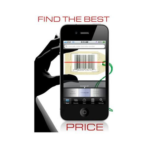 iphone scanner app the gossip barcode scanner iphone