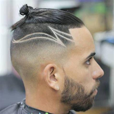 man bun hairstyles  guide