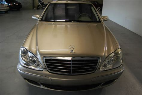 Mercedes s430 / s500 / s55 amg / s600 without proximity cruise control 2004, grille by replace®. 2004 Mercedes Benz S430 S500 S55 AMG S600 S550 WE HAVE SEVERAL TO CHOOSE FROM!!!