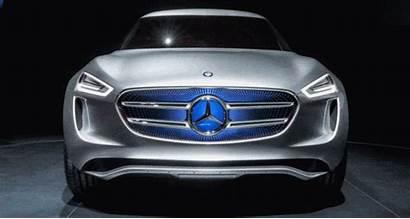 Mercedes Code Benz Concept Its Suv Tasty
