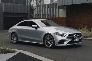 Mercedes Benz CLS 450 2018 Review Snapshot CarsGuide