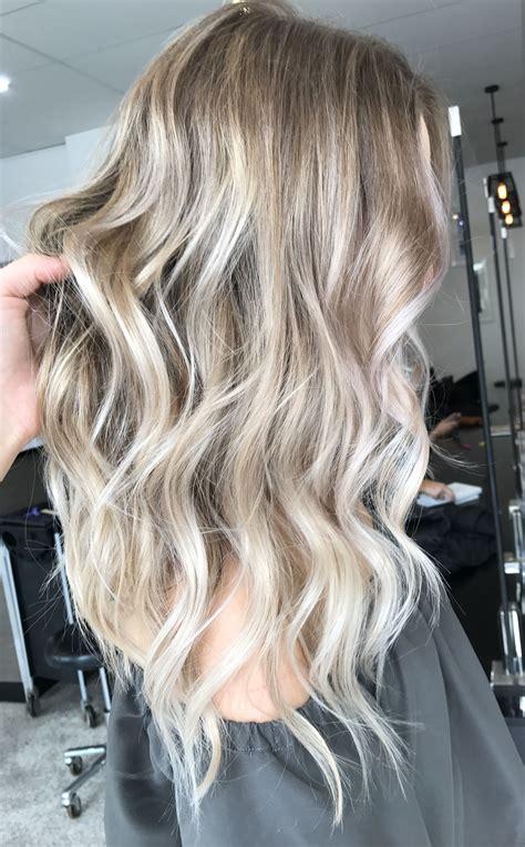 Cool Hair Tones by Beige Tones Hair Colour Hair Tones
