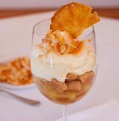 Get the recipe from diethood. Caramelized Pinã Colada Parfaits | Parfait recipes ...