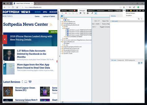 edge microsoft windows change 1809 version user agent update settings