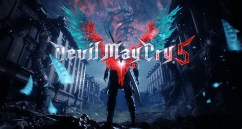 Devil May Cry 5 Confirmed, Kick Demon Ass On Pc, Xbox One