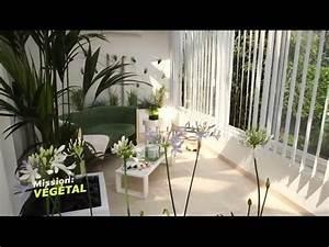 comment amenager une veranda en jardin d39hiver mission With comment meubler une entree