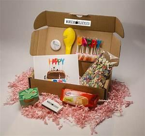 Diy Geschenkideen Mutter : geschenke f r frauen gl ckwunschbox f r sie gr sse s ein designerst ck von wunschbox ~ Markanthonyermac.com Haus und Dekorationen