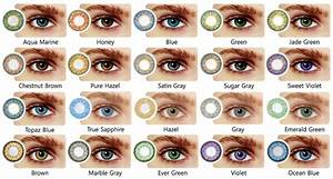 How to Change Your Eye Color with 5 Great Methods | New ...
