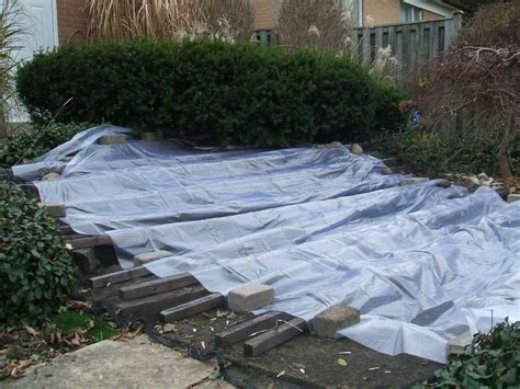 pond covers for winter a safe simple way to prepare your backyard pond koi and 4308