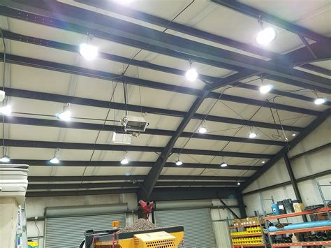 Shop Light by Led Lights Commercial Industrial And Residential