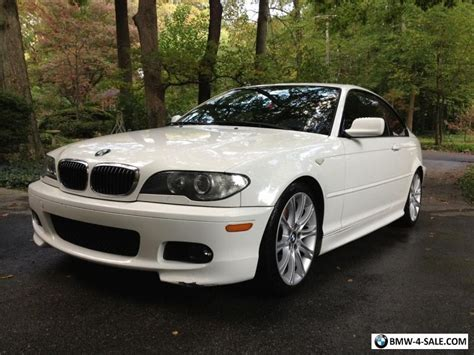 2004 Bmw 3-series 330ci Zhp Optioned Coupe For Sale In