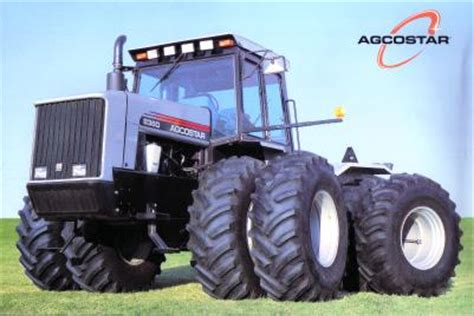 Agcostar - Tractor & Construction Plant Wiki - The classic ...