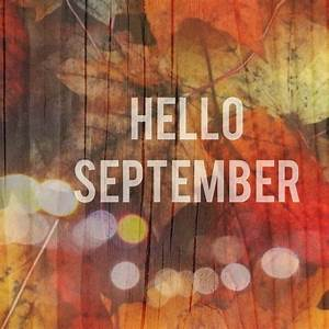 Month Of March Calendar 2020 Hello September Hello September Hello September Quotes