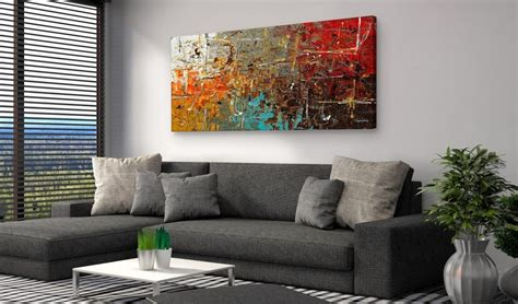 20 Collection Of Living Room Wall Art