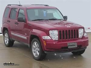 2010 Jeep Liberty Custom Fit Vehicle Wiring