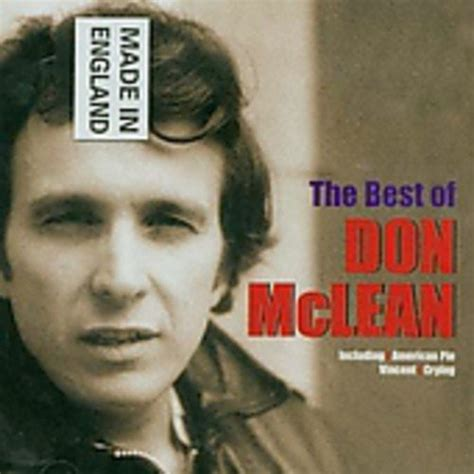 empty chairs don mclean free mp3 don mclean the best of don mclean album