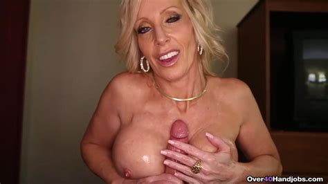 Over 40 Handjobs – Fuck Your Father And Fuck My Juggs