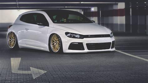 Gambar Mobil Volkswagen Scirocco by Car Volkswagen Scirocco Wallpapers Hd Desktop And