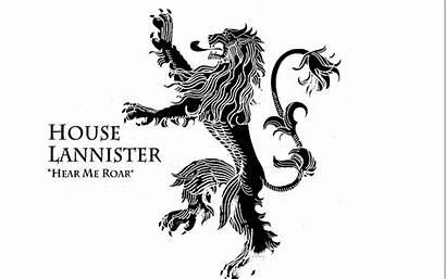 Lannister Hear Roar Hbo Series Wide