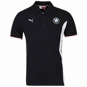 Bmw M Poloshirt : puma men 39 s bmw motorsport polo shirt blue sports ~ Jslefanu.com Haus und Dekorationen