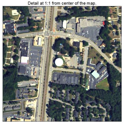 this is it morrow ga aerial photography map of morrow ga georgia