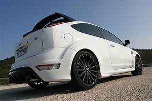 Occasion Ford Focus : ford focus rs 2004 occasion ~ Gottalentnigeria.com Avis de Voitures