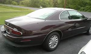 1996 Buick Riviera - Overview