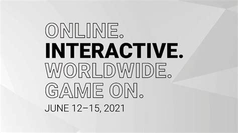 E3 2021 livestream schedule revealed by ESA | JoyFreak