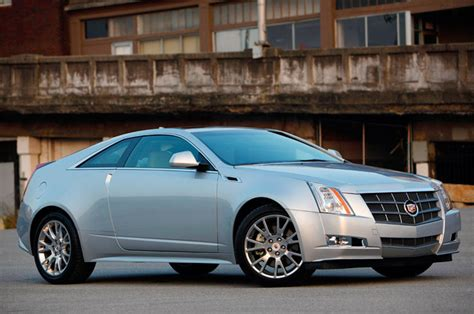 review 2011 cadillac cts coupe page 7 clublexus