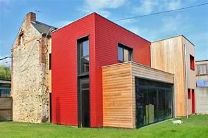10 idees peinture pour la facade de la maison With peinture pour facade maison