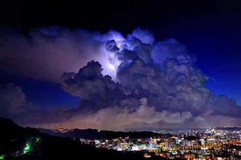 Großes Bild über by Wolken Gro 223 E Gewitterwolke 252 Ber Stadt Die Besten 100
