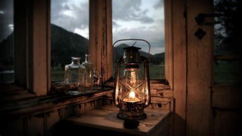 indoors oil lamp wallpaper