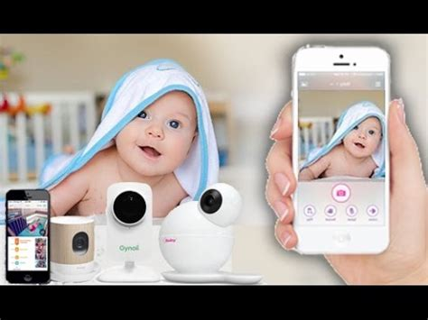 Baby Monitor No Wifi Needed