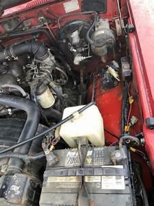 1984 Toyota Landcruiser Bj60 Diesel 5 Spd Manual  U0026quot Canadian