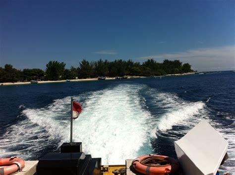 Marina Boat Gili Trawangan by Marina Srikandi Fast Boat Gili Island Fastboats