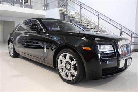 2010 Rolls Royce Ghost For Sale by 2010 Rolls Royce Ghost For Sale In Miami Fl X49113 All