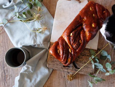 betisier cuisine babka praliné chocolat une recette de brioche délicieuse