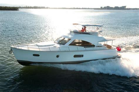 Boat Brokers Kent Island by 2019 Belize Riviera 54 Daybridge In Stock Power Boat For