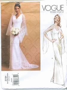 162 best bridal sewing patterns images on pinterest With sewing wedding dress