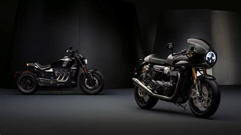 Triumph 4k Wallpapers by Triumph Thruxton Tfc Triumph Rocket Tfc 2019 4k