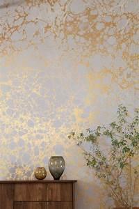 Papier Peint Fleuri : papier peint fleuri leroy merlin ~ Premium-room.com Idées de Décoration