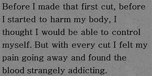addicted to cutting | Tumblr