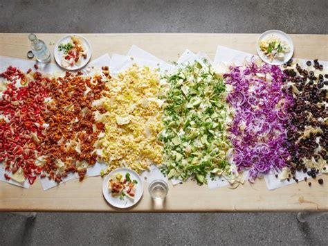 foot nachos food network super bowl