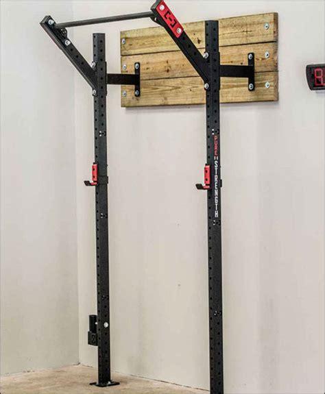 wall mounted weight rack folding wall mounted racks rigs buying guide