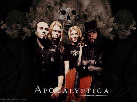 Apocalyptica Apocalyptica Discography, Videos, Mp3