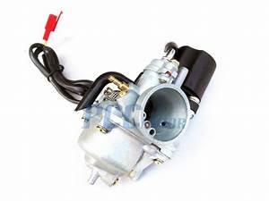 Carburetor 1e40qmb Yamaha Jog Minarelli Carb 50 90 Ca26