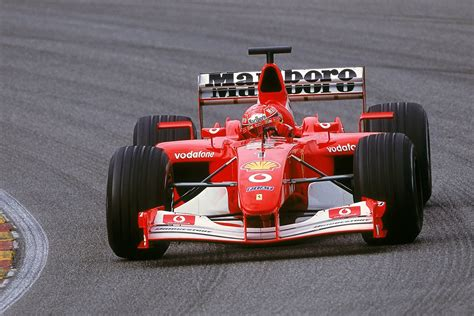 F1 Cars by Top 9 Dominant F1 Cars